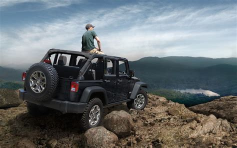 jeep lifestyle your chance to help design the ultimate weekend adventure