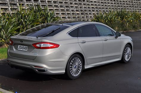 2016 Ford Mondeo Titanium | Trade Me