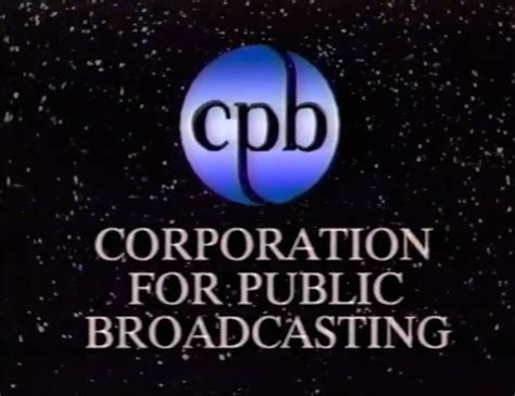 Corporation For Public Broadcasting Logo Gallery