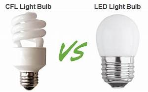 CFL vs LED Light Up this Winter with WBC