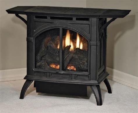 empire vfpca heritage vent  cast iron gas stove