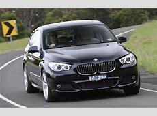2013 BMW 520d GT Review photos CarAdvice