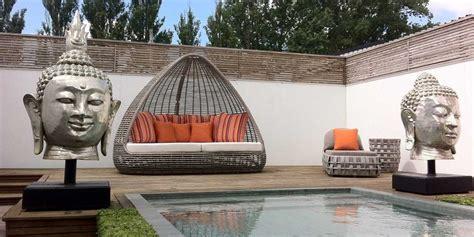 canape exterieur haut de gamme mobilier de jardin haut de gamme c 39 est lusso