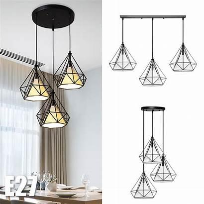 Fixtures Lighting Ceiling Kitchen Hanging Fixture Bar