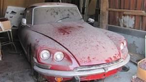 Voiture Sortie De Grange : retromobile 2013 r sultat de la vente aux ench res ~ Gottalentnigeria.com Avis de Voitures