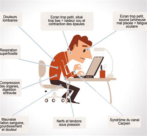 ergonomie au bureau ergonomie au bureau 49 images ergonomie au bureau la