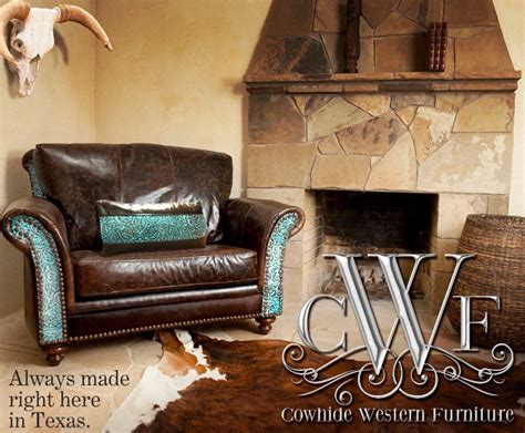Western Cowhide Furniture by 17 Best Ideas About Western Furniture On