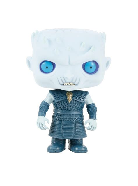 amazoncom funko pop game  thrones night king action