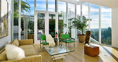 Brendan House by Brendan Fraser Rodeo Realty 9400 Readcrest Drive