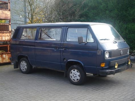 Volkswagen Caravelle Modification by Volkswagen Caravelle C Best Photos And Information Of