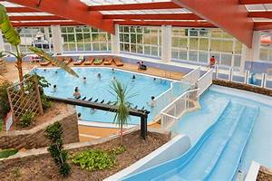 camping lez eaux normandie manche camping 5 etoiles With camping avec piscine couverte normandie