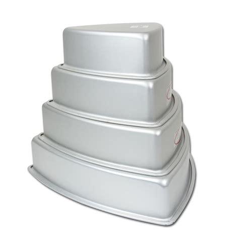 shaped cake pans fat daddios