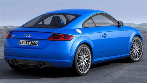 Audi Tt 2015 by 2015 Audi Tt And Tts Review Drive Carsguide