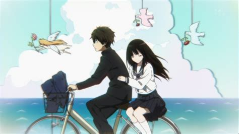 hyouka chia anime lảm nhảm anime hyouka ổ m 232 o