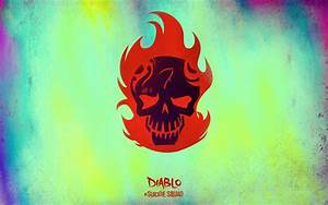 10 El Diablo HD Wallpapers Backgrounds Wallpaper Abyss