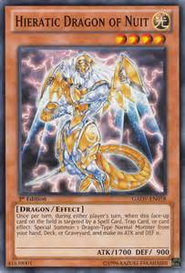 hieratic dragon of nuit yu gi oh