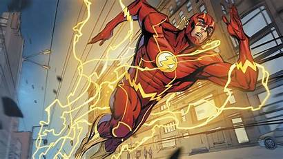 Flash Comic Comics Background Wallpapers Dc Backgrounds