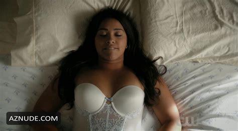 Gina Rodriguez Nude Aznude