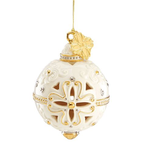 lenox christmas ornaments pictures photos