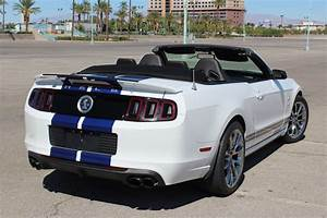 2014 FORD SHELBY GT500 CONVERTIBLE - 211302