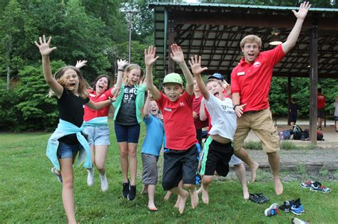 2018 Overnight Summer Camps In Georgia The Southeast And