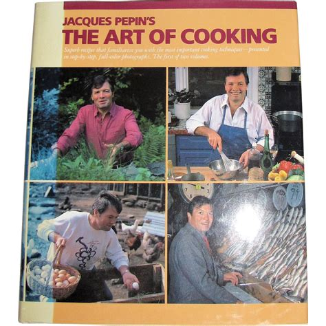 cuisine jacques jacques pepin 39 s the of cooking volume one hcdj like