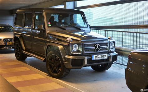 Mersedes G 65 Amg by Mercedes G 65 Amg 22 January 2018 Autogespot