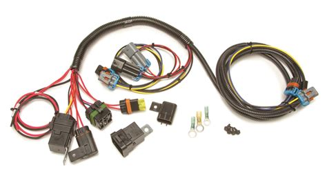Painless Wiring Headlight Relay For Use