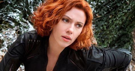 Avengers Will Explore Black Widow Sad Dark Past