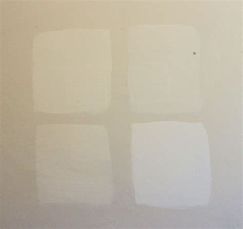 Weiss Streichen by Ralph Brilliant White Paint The Cavender Diary