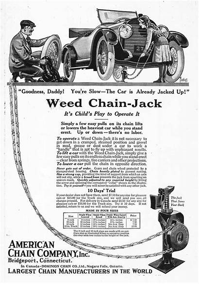 Jack Saves Weed Chain