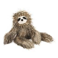 jelly cats jellycat cyril sloth stuffed animal