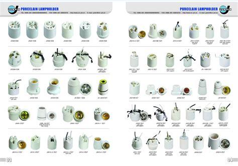 light bulb socket types electronic spot light holder porcelain l socket bulb