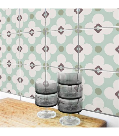 stickers pour carrelage cuisine beautiful stickers salle de bain carrelage photos