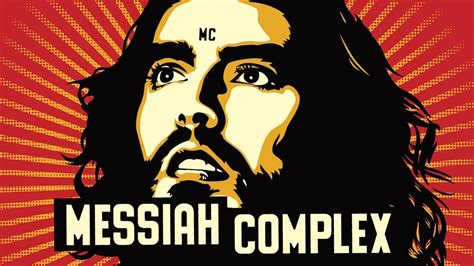 russell brand messiah complex review russell brand messiah complex derngate