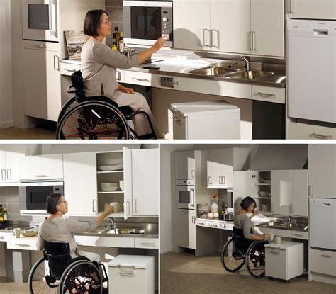 kitchen design for disabled kuchnia dla niepełnosprawnych cz 1 interio 4430