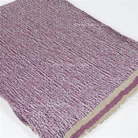 vintage soft crinkle shawl  burgundy