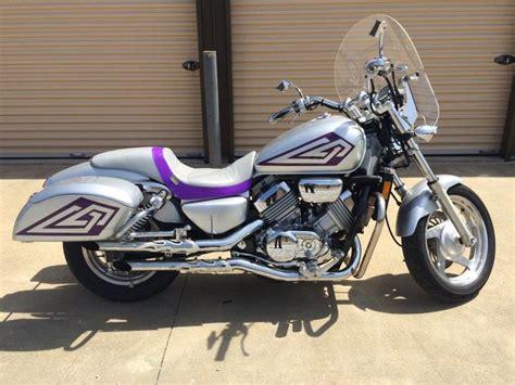 Honda Magna Motorcycles For Sale In Keokuk, Iowa