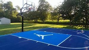 Basketball Court Modular Tile Builder Nj Ny Pa Md