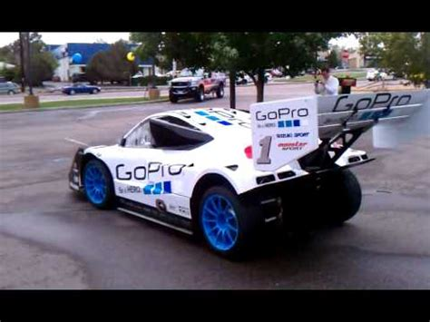 Mccloskey Suzuki by 2011 Sx4 Pikes Peak Hill Climb Special Leaving The