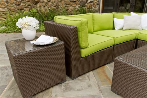 Where Can I Buy Cheap Patio Furniture by Wicker Patio Furniture Clearance Dorynsdish