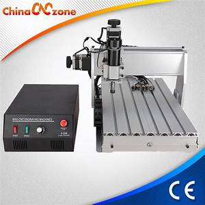 ChinaCNCzone CNC 3040 PCB CNC Router Machine for Milling ...