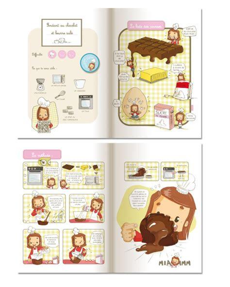 maryline illustratricepublications les recettes d