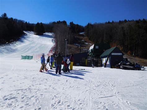 skigebiet granite gorge ski area skiurlaub skifahren