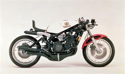 Yamaha Sonauto Tz750 D