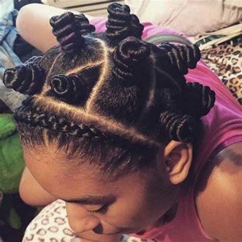 beautiful bantu knots ideas  inspire  hair