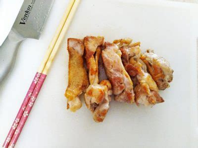 lets cook samurai ramen recipe  chicken ramen
