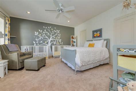 Kinderzimmer Mädchen Zwillinge by Schlafzimmer Und Babyzimmer In Einem