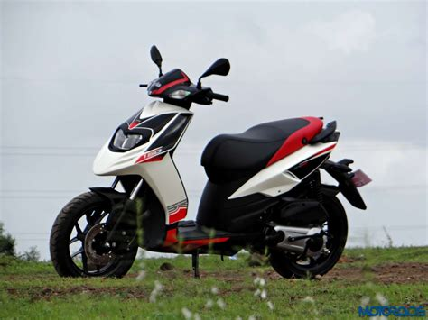 Aprilia Image by Aprilia Sr 150 Ride Review From Italy With