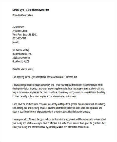 customer service cover letters 10 free word pdf format